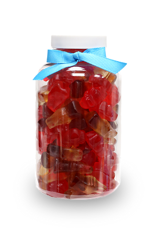Cherry Pop Ecstatic Bottle