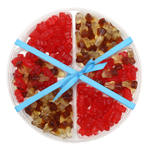 Cherry Pop Ecstatic Plate