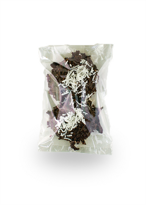 Dark Chocolate Coconut Cluster Duo