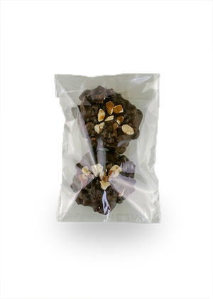 Dark Chocolate Almond Cluster Duo