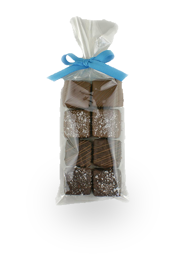 8pc Classic Caramels Variety Package