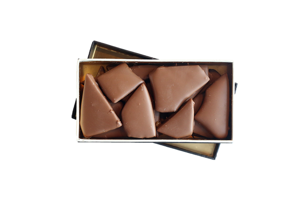 Toffee Teaser Milk Chocolate