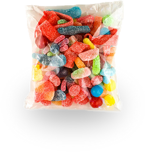 Sour Gummy Grab Bag