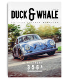 Duck & Whale Issue 11