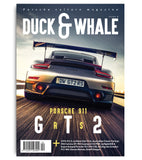 Duck & Whale Issue 6