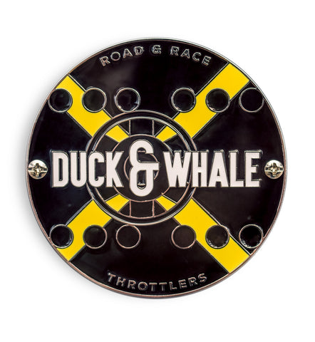 Duck & Whale Grill Badge