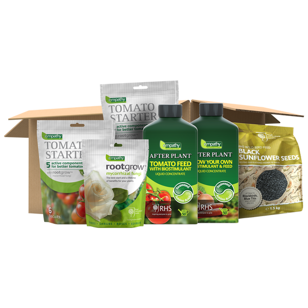 Grow Your Own Starter Pack - Free Delivery