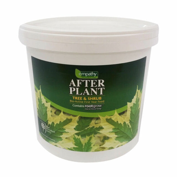 5KG Rootgrow Mycorrhizal Fungi / Tree & Shrub Bio-Active Fertiliser