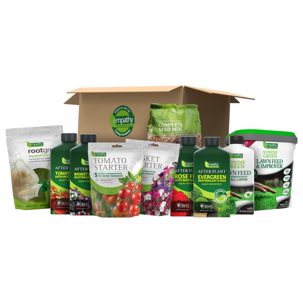 The Complete Garden Pack - Free Delivery