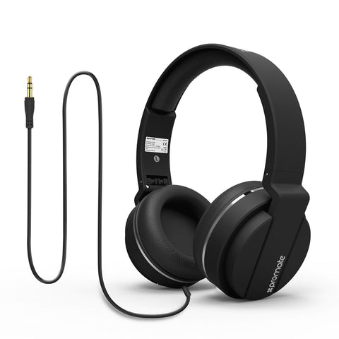Dynamic Over-Ear Stereo Wired Headset