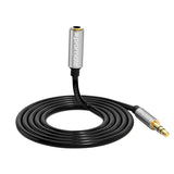 Premium 3-in-1 Auxiliary Cable KIt