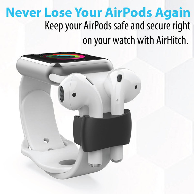 AirHitch Black