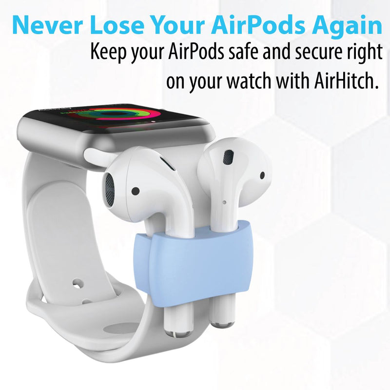 AirHitch Blue