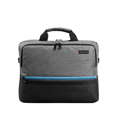 Laptop Messenger Bag with Water-Resistant for 15.6inch Laptop