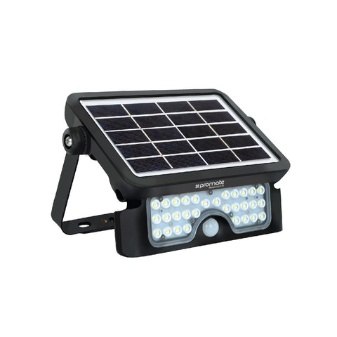Multi-Function IP65 Water Resistant Ultra-Bright Solar Light