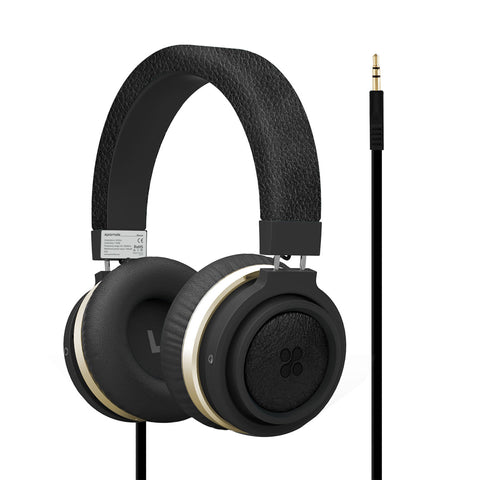 Dynamic Hi-Fi Stereo Wired Headset