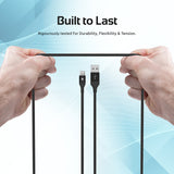 Cable-LTF Black