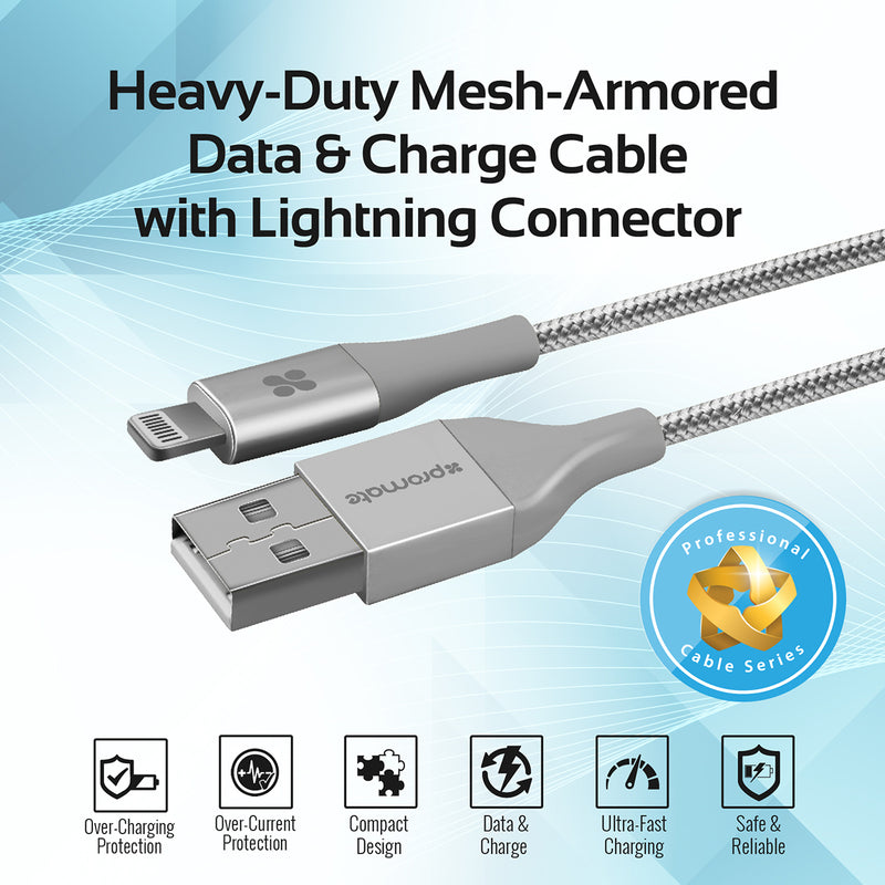Cable-LTF Silver