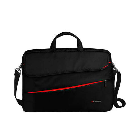 Modern Design Laptop Messenger Bag for 15.6 Inch Laptop