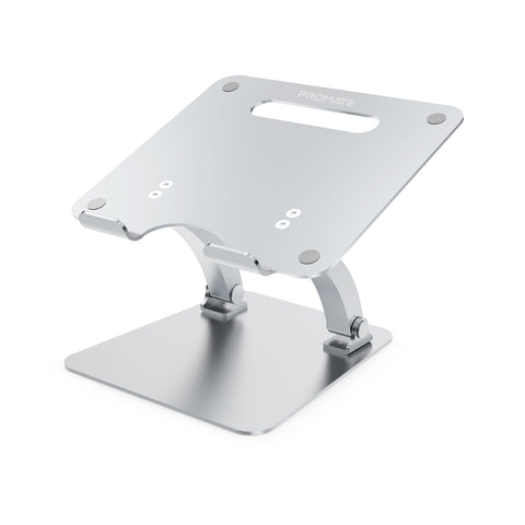 Multi-Level Ergonomic Aluminium Laptop Stand