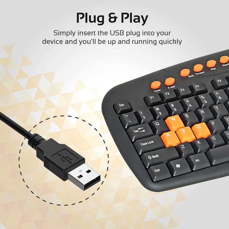 EasyKey-2 Black