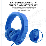 Flexure-2 Blue