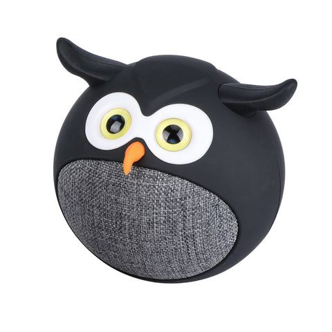 Mini Owl True Wireless Stereo Speaker
