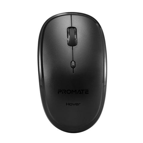 Sleek Precision Tracking Ergonomic Wireless Mouse