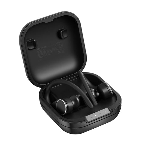 Smart Sporty TWS Earbuds with IntelliTap