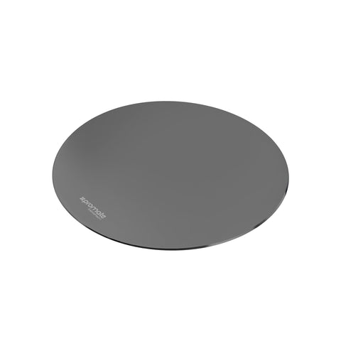 Robust Anodized Aluminum Mouse Pad
