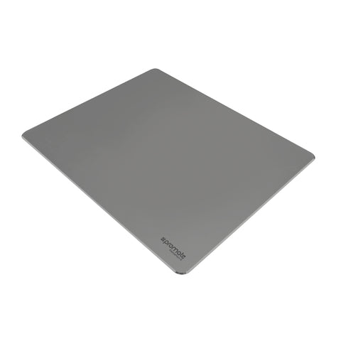 Robust Anodized Aluminium Mouse Pad
