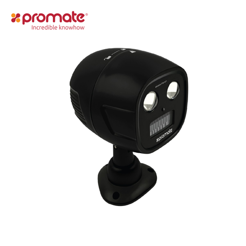 Outdoor Wireless Battery Powered LED Ultra-Bright Spotlight with IP65 Water-Resistant