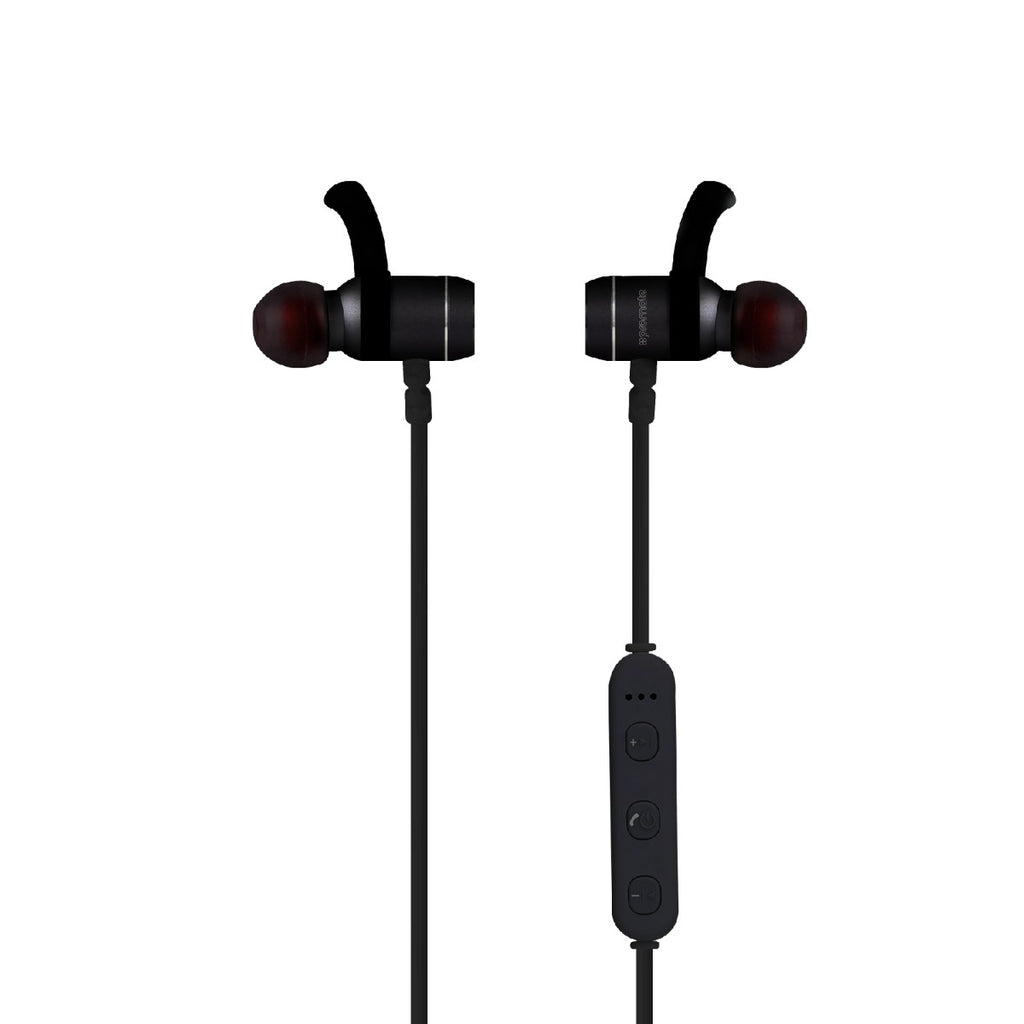 14e63e47b1d Wireless Secure-Fit In-Ear Stereo Sporty Magnetic Earbuds – Promate  Technologies