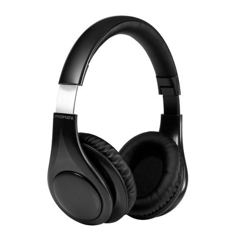 Dynamic Over-Ear Wireless Stereo Headset