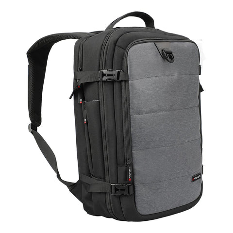 Full Featured Travel Carry-On Backpack