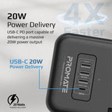 PowerCord32W-4M