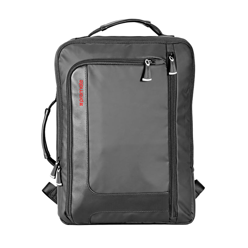 cea9083779 All-Purpose Travel Backpack with Multiple Pockets for Laptops up to ...