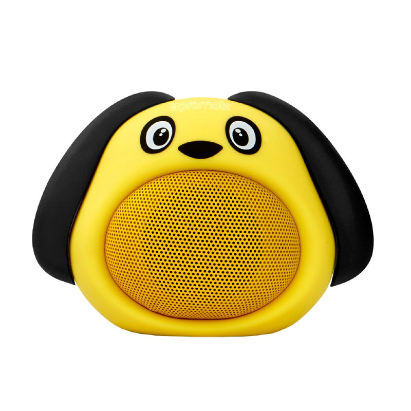 Snoopy Yellow