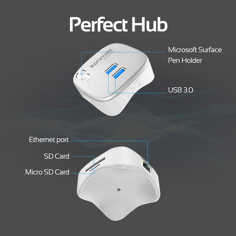 SurfaceHub White