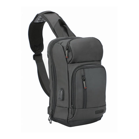"Urban Travel Sling Bag for 13"" Laptops"