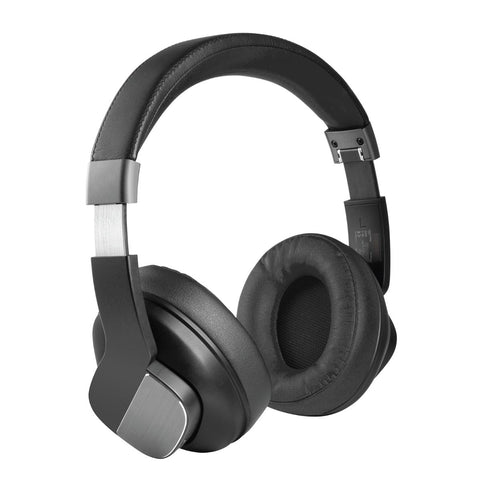 High Fidelity Audio Immersive On-Ear Wireless ANC Headphone