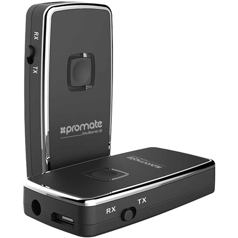 2-in-1 Bluetooth Wireless Audio Transmitter and Receiver