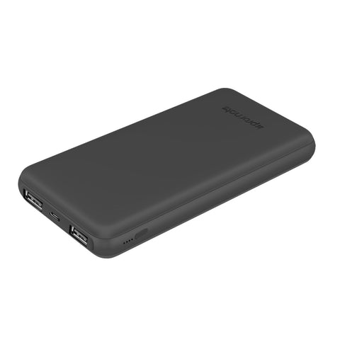 10000mAh Ultra-Fast Charging Power Bank with Type-C™ Port