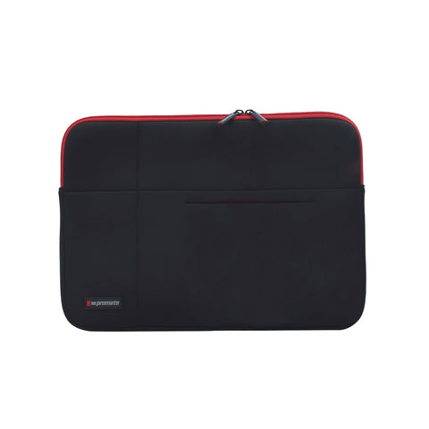 Ultra-Sleek Lightweight Sleeve for Laptops up to 15.6""