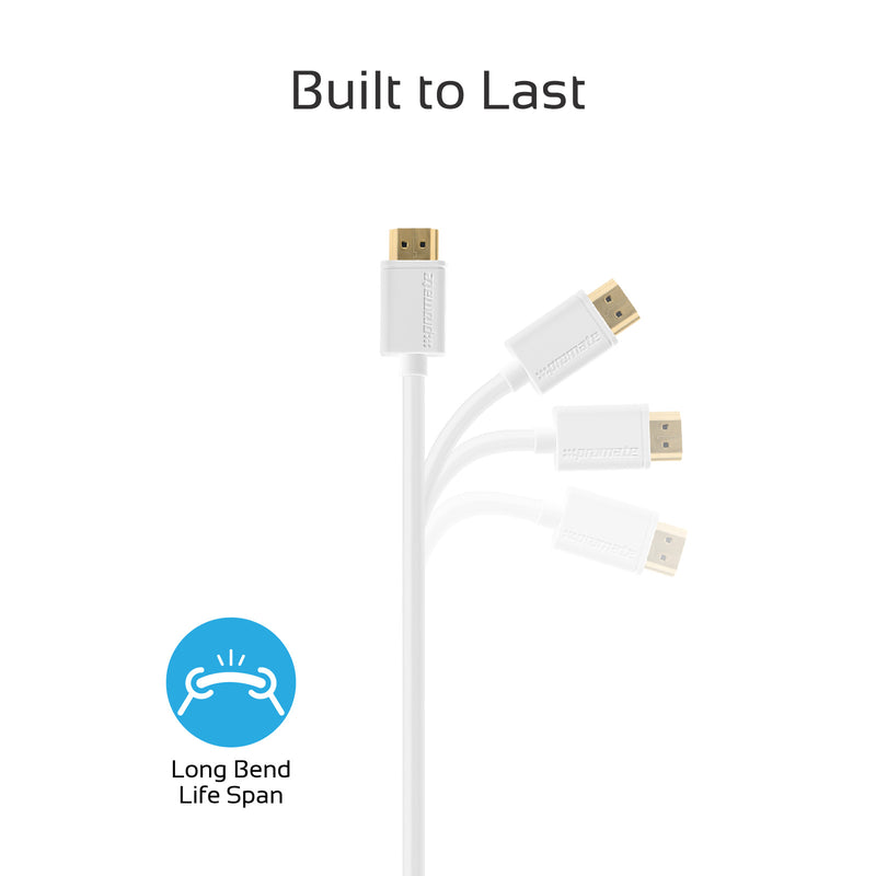 Premium HDMI to Mini-HDMI Audio Video Cable