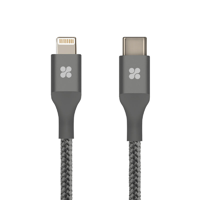 USB Type-C™ OTG Cable with Lightning Connector