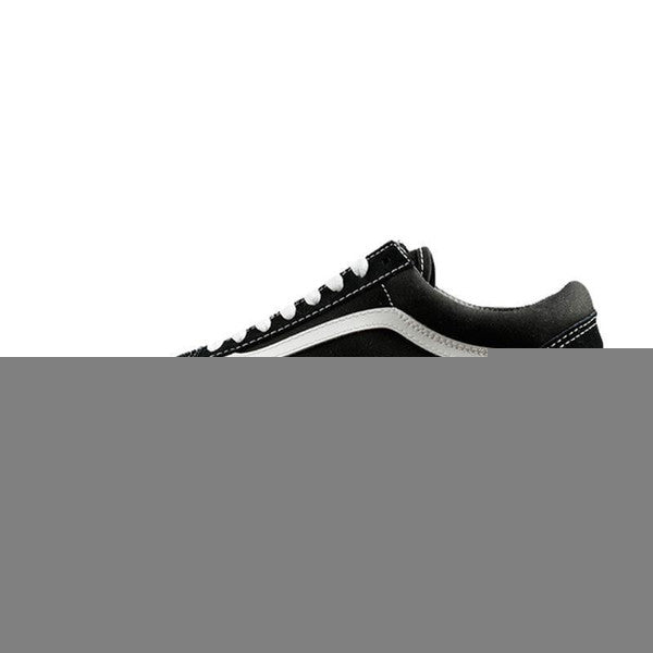 Original Vans Old Skool Men Women Casual shoes Running Shoes Yacht Club white black Sneaker Trainer Canvas Sports Jogging Outdoor Shoe 36-44