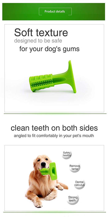 Doggy Brushing Stick
