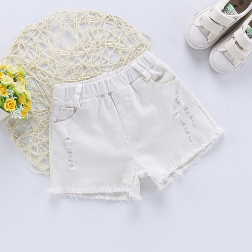 New Girls Shorts For Summer - For Kids