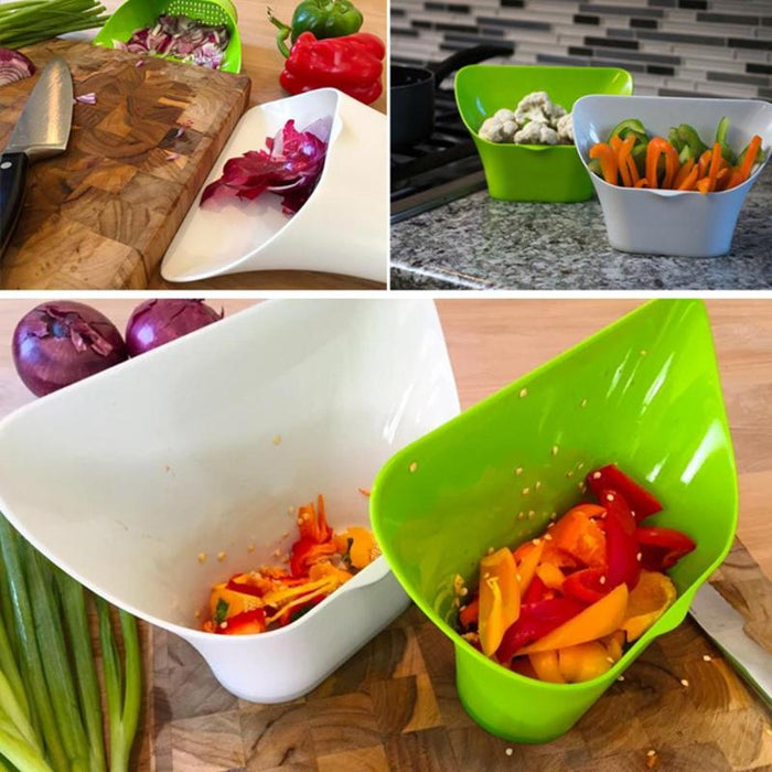 Vegetable Drain Basket